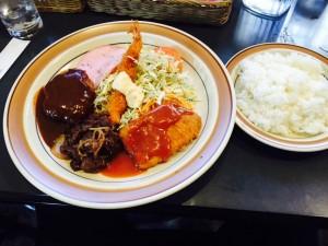 琵琶湖キッチン