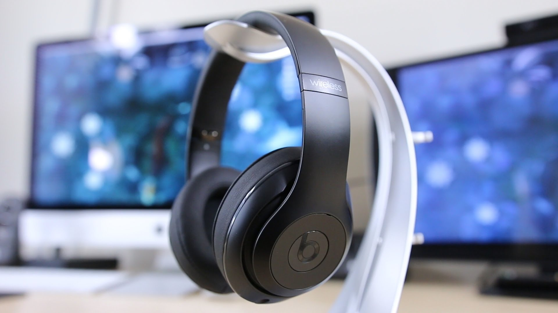 Beats Studio Wireless の本気の使い方。高級ヘッドホンを買ったら生活レベルがグンと上がった話