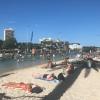 オーストラリアのブリスベン旅行記。選択のレベルを上げると人生楽しくなる。